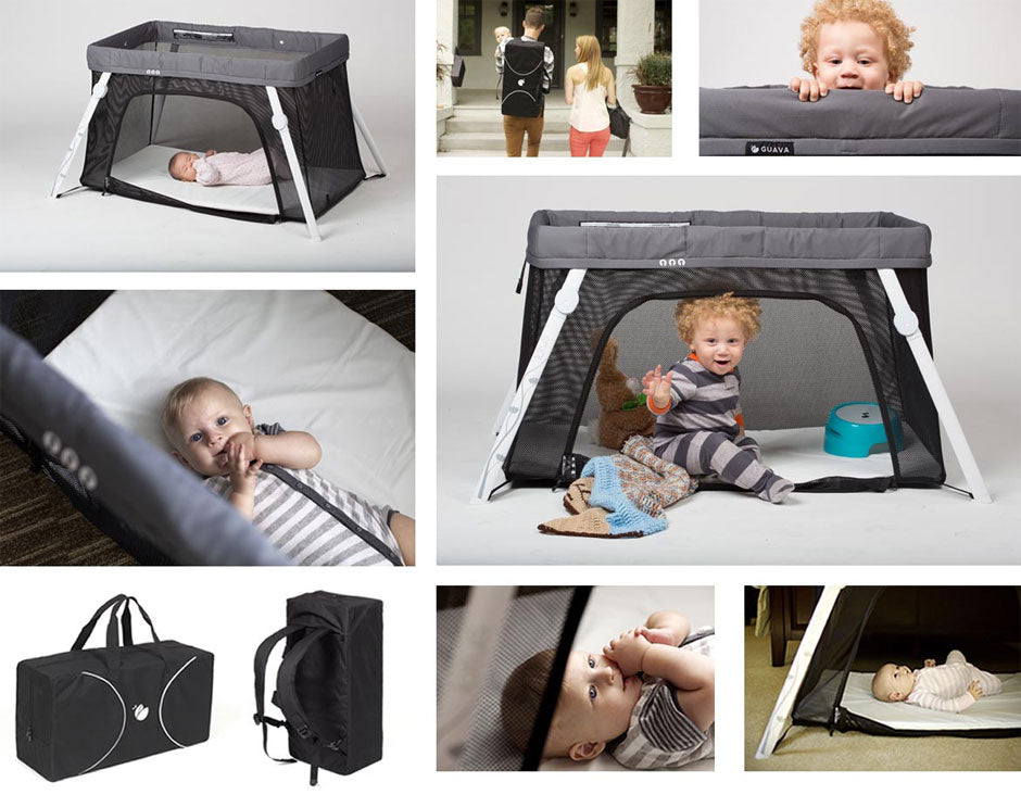 travel crib gallery