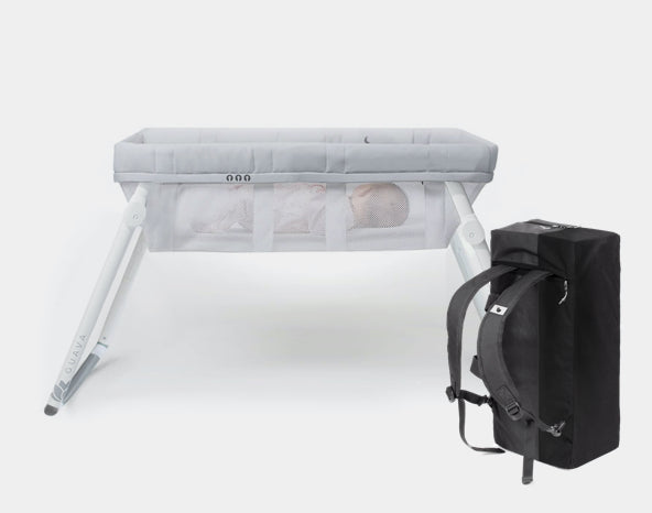 Bassinet Kit & Crib