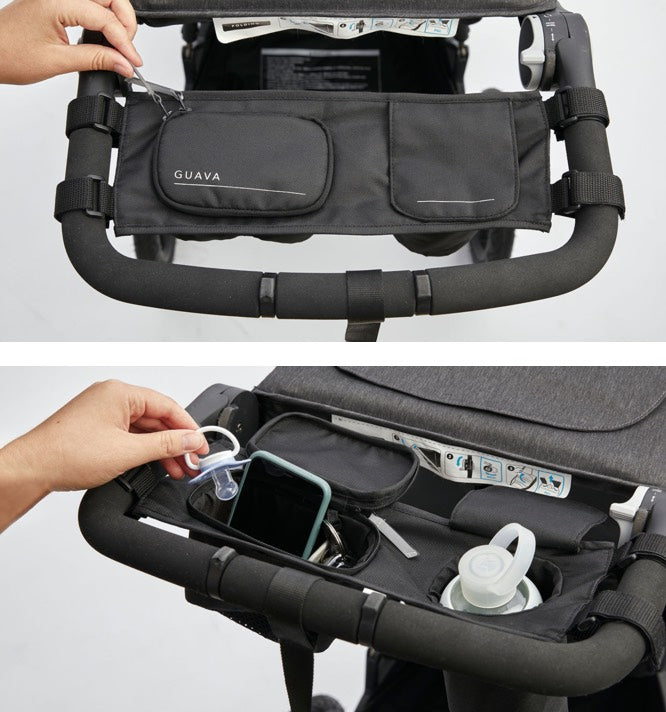 Roam Parent Organizer