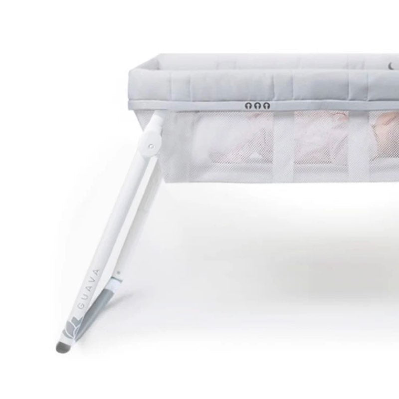 Lotus Bassinet Kit + Crib Bundle