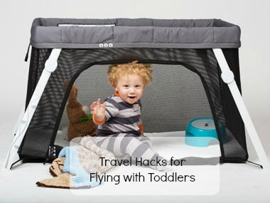 Tips For Traveling With Toddlers Toddler Travel Tips