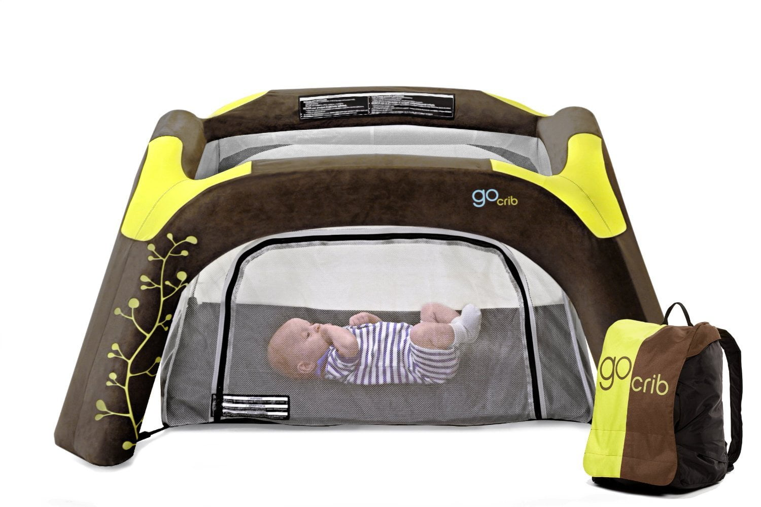 Gocrib adventure crib for sale - Gocrib Adventure Crib Travel Crib Gocrib Portable Baby Bed