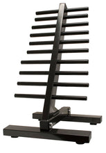 Load image into Gallery viewer, Dumbbell Floor Rack - 20 Dumbbell Capacity