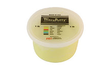 Load image into Gallery viewer, Exercise putty, yellow, 6 ounce