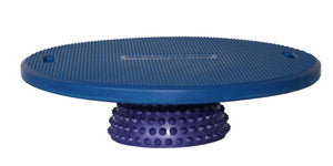 "Board-on-Stone™ Balance Trainer - 16"" Diameter Platform and 7"" Stone"