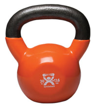 Load image into Gallery viewer,  Kettlebells Gold - 30 lb