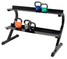 Load image into Gallery viewer,  Kettlebells Accessory - Studio Rack