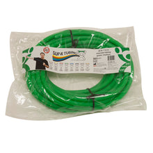 Load image into Gallery viewer, Latex Free Exercise Tubing - 25' roll - Green - medium