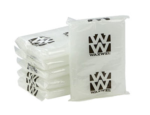 Blocks, lavender paraffin wax refill