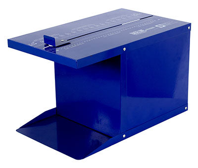 Baseline sit-and-reach box