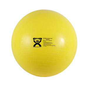Inflatable Ball, Yellow, 45cm (17.7in)