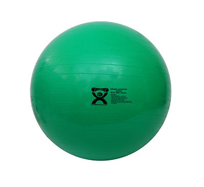 Inflatable Ball, Green, 65cm (25.6in)