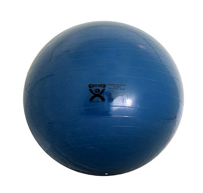 Inflatable Ball, Blue, 75cm (29.5in)