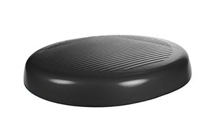 "Aerobic Pad - Black - 20"" diameter, case of 10"