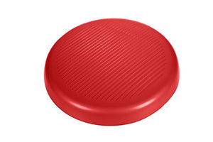 "Aerobic Pad - Red - 20"" diameter, case of 10"