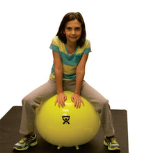 "Load image into Gallery viewer, Inflatable ball-yellow-45 cm (17.7"") feet-ball inflatable ball"