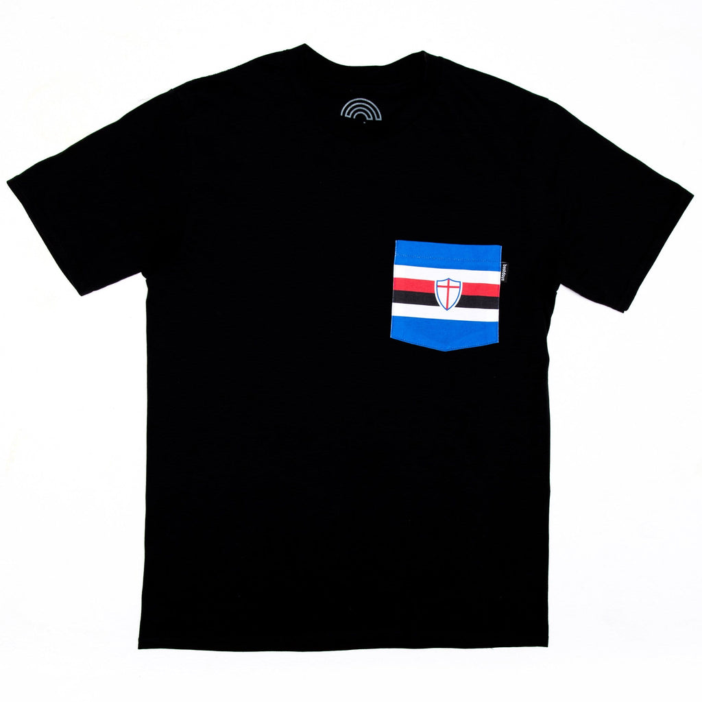 Gullit Sampdoria '93 Pocket-Tee