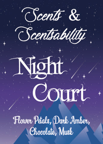 Night Court Perfume
