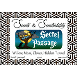 Secret Passage Candle