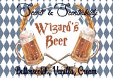 Wizard's Beer
