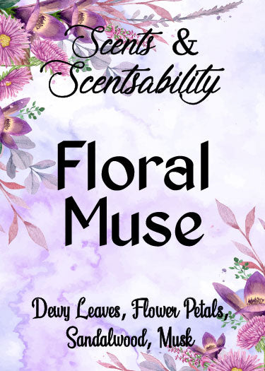 Floral Muse Perfume