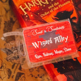 Wizard Alley Wax Tart