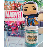 God of Mischief Candle
