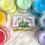 Over the Rainbow Wax Tart