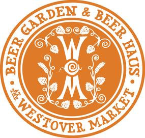 New See Me Flags Installed at Westover on Washington Blvd in Arlington - Thanks to the Westover Beer Garden