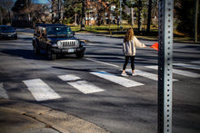 Load image into Gallery viewer, See Me Flags Crosswalk Starter Set
