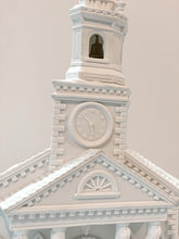 Load image into Gallery viewer, RARE - Vintage Dept. 56 Lighted Porcelain Cathedral Church