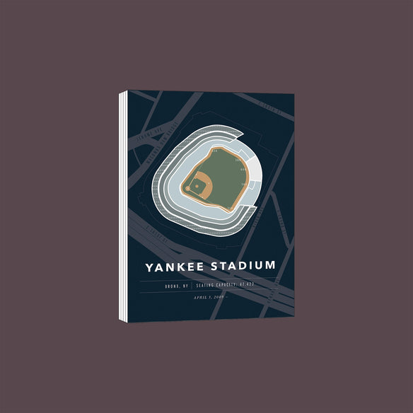 Ballparks: Yankee Stadium