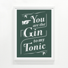 Gin & Tonic Small Edition