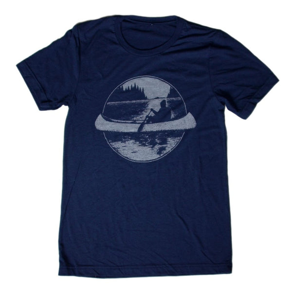 Canoe T-Shirt (Men's)