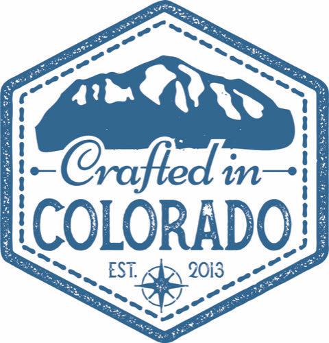 Crafted in Colorado Gift Card