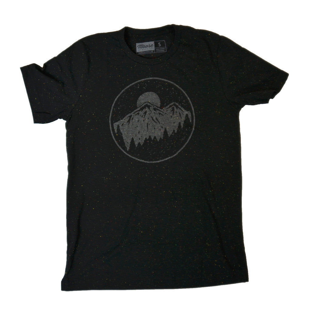 Night Sky T-Shirt (Men's)