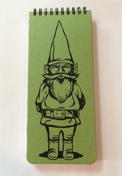 Gnome Design Wish List Book
