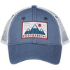 Kids Three Mountain Trucker