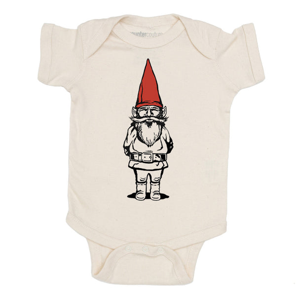Gnome Infant One Piece