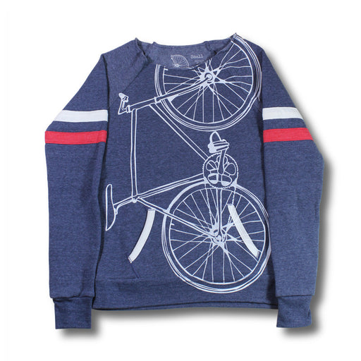 Fixie Fleece Sweatshirt
