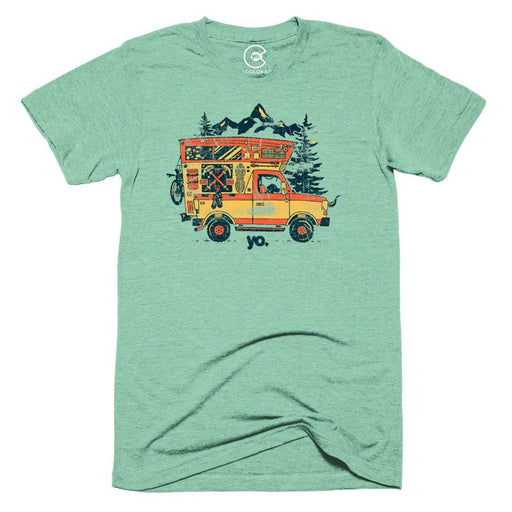 Adventuremobile T-Shirt