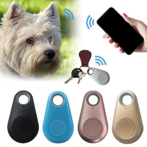 Mini Rastreador GPS Inteligente - Pet Smart
