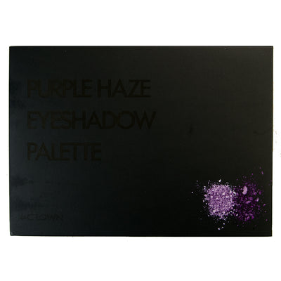 CROWN BRUSH PURPLE HAZE EYE SHADOW COLLECTION