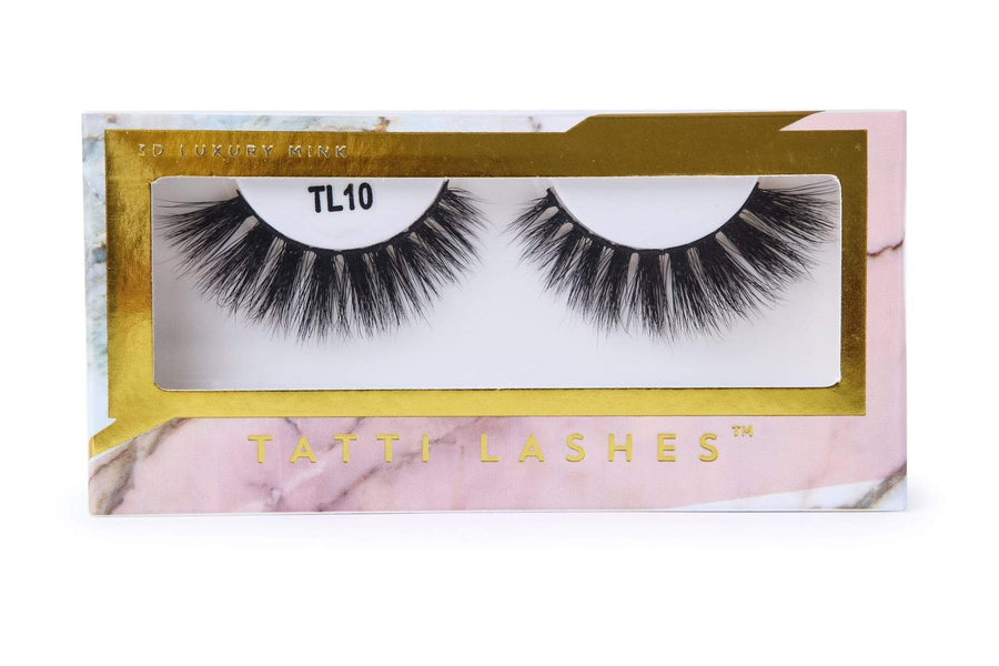 TATTI LASHES TL10