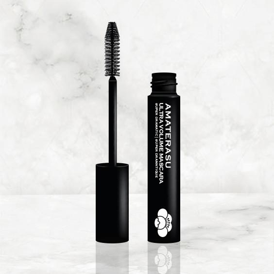 AMATERASU ULTRA VOLUME MASCARA - BLACK