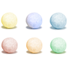 BC made Bath Bomb Set of 6 asst