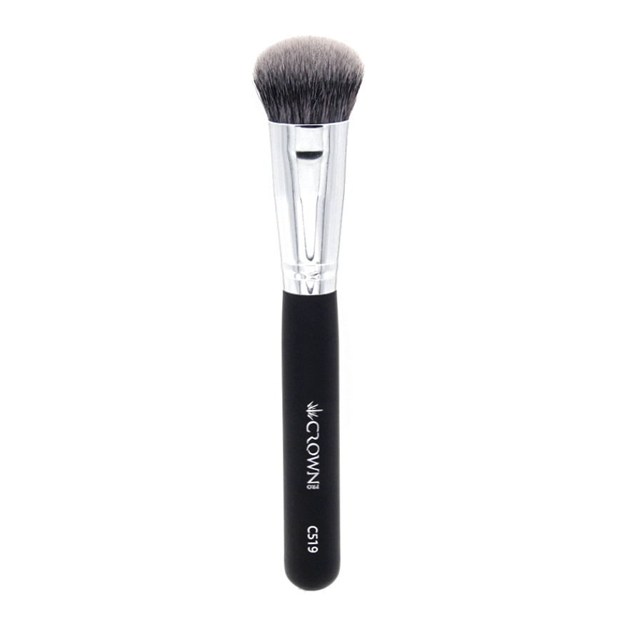 CROWN BRUSH PRO LUSH BLUSH BRUSH