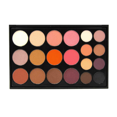 PRO EYESHADOW COLLECTION - GOLDEN PEACH