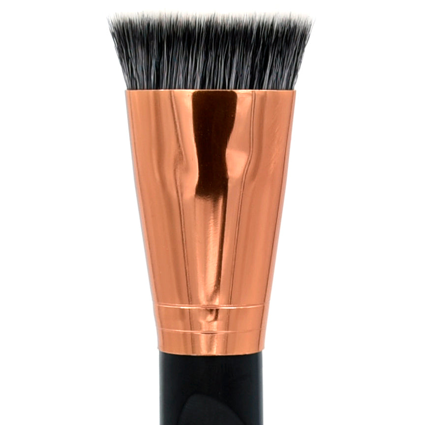 CROWN BRUSH DELUXE PRO CONTOUR