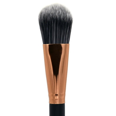 CROWN BRUSH DELUXE LARGE FOUNDATION